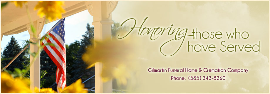 Gilmartin Funeral Home